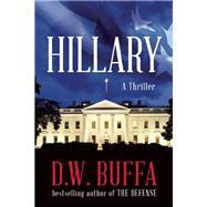Hillary by Buffa, D.W., 9781943818280