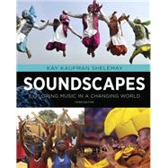 Soundscapes by Shelemay, Kay Kaufman, 9780393918281