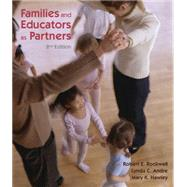Families And Educators As Partners Issues And Challenges