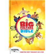 The CSB Big Picture Interactive Bible, Hardcover by CSB Bibles by Holman, 9781433648281