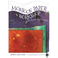 Monsoon Paper Workhop by McDonald, Quinn (NA), 9781440338281