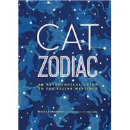 Cat Zodiac by Considine, Maeva; Chu, Vikki, 9781452148281