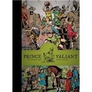 Prince Valiant by Foster, Hal, 9781606998281