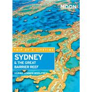 Moon Sydney & the Great Barrier Reef by Lemmin-Woolfrey, Ulrike, 9781612388281