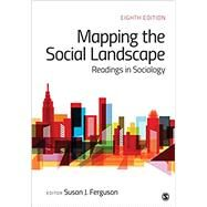 Mapping the Social Landscape by Ferguson, Susan J., 9781506368283