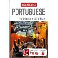 Insight Guides Portuguese Phrasebook & Dictionary by APA Publications (UK) Ltd, 9781780058283