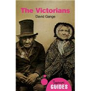 The Victorians by Gange, David, 9781780748283