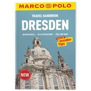 Marco Polo Travel Handbook Dresden by Marco Polo, 9783829768283