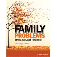 Family Problems by Arditti, Joyce A., 9781118348284