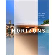 Horizons by Manley, Joan H.; Smith, Stuart; Prevost, Marc A.; McMinn, John T., 9781285428284