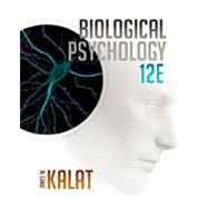 Bundle: Biological Psychology, 12th + MindLink for MindTap Psychology Printed Access Card, 12th by Kalat, 9781305698284