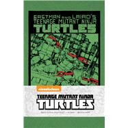 Teenage Mutant Ninja Turtles: Classic Hardcover Ruled Journal by Editions, Insight, 9781608878284