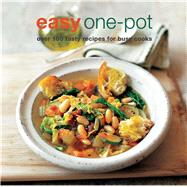 Easy One-pot by Ryland Peters & Small, 9781849758284