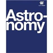Astronomy by OpenStax (Author), 9781938168284