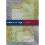 American Heritage by The Hillsdale College History Faculty, 9780916308285