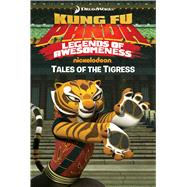 Tales of the Tigress by Katschke, Judy, 9781481428286