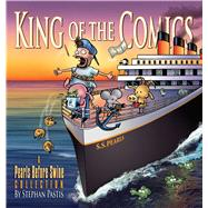 King of the Comics A Pearls Before Swine Collection by Pastis, Stephan, 9781449458287