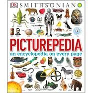Picturepedia by Baggaley, Ann; Daubney, Vanessa; Macleod, Sarah; Saunders, Catherine; Skene, Rona, 9781465438287