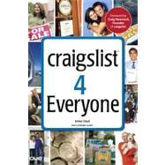 Craigslist 4 Everyone by Lloyd, Jenna, 9780789738288
