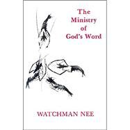 Ministry of God's Word by Nee, Watchman, 9780935008289