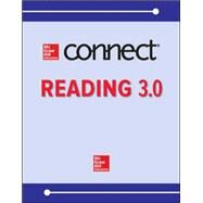Connect Reading 3.0 Access Card by Unknown, 9781259118289