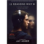 Thirteen Reasons Why by Asher, Jay, 9780451478290