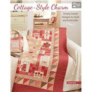Cottage-Style Charm by Bird, Natalie, 9781604688290