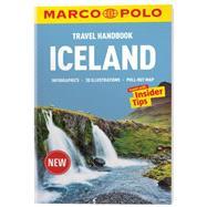 Marco Polo Travel Handbook Iceland by Nowak, Christian; Kluche, Hans; Hug, Odin; Mecke, Andrea; Fischer, Robert, 9783829768290
