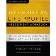 The Christian Life Profile Assessment by Frazee, Randy, 9780310888291