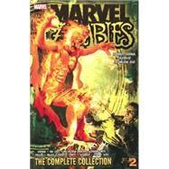 Marvel Zombies by Kirkman, Robert; Phillips, Sean; Van Lente, Fred; Walker, Kev; Wellington, David, 9780785188292