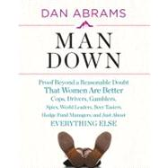 Man Down by Abrams, Dan, 9780810998292