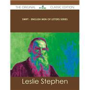 Swift by Stephen, Leslie, 9781486488292