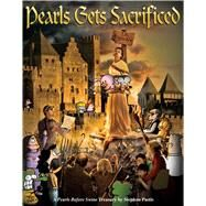 Pearls Gets Sacrificed A Pearls Before Swine Treasury by Pastis, Stephan, 9781449458294