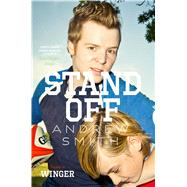 Stand-off by Smith, Andrew, 9781481418294
