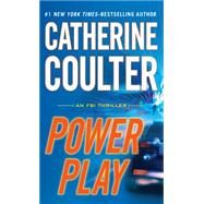 Power Play by Coulter, Catherine, 9781594138294