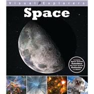 Space by Barron's Educational Series, Inc., 9781438008295