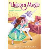 The Hidden Treasure by Burkhart, Jessica; Ying, Victoria, 9781442498297