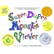 Super-Duper Monster Viewer by Sylvester, Kevin, 9781554988297