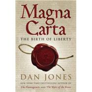 1215 The Year That Made the Magna Carta by Jones, Dan, 9780525428299