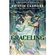 Graceling by Cashore, Kristin, 9780547258300