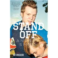 Stand-off by Smith, Andrew; Bosma, Sam, 9781481418300