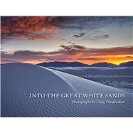 Into the Great White Sands by Varjabedian, Craig; Mish, Jeanetta Calhoun (CON); Ditmanson, Dennis (CON); Eckles, Jim (CON), 9780826358301
