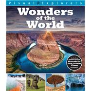 Wonders of the World by Barron's Educational Series, Inc., 9781438008301