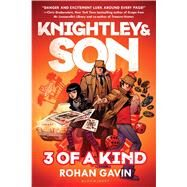 3 of a Kind by Gavin, Rohan, 9781619638303