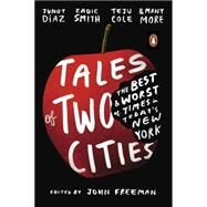 Tales of Two Cities by Freeman, John, 9780143128304