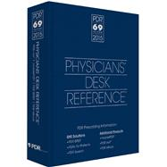 2015 Physicians' Desk Reference, 69th Edition by Unknown, 9781563638305