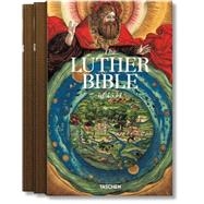 The Luther Bible of 1534 by Füssel, Stephan, 9783836538305