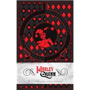 Harley Quinn Hardcover Ruled Journal by Manning, Matthew K., 9781608878307