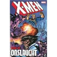 X-Men by Davis, Alan; Lobdell, Scott; Kavanagh, Terry; Hama, Larry; Cruz, Roger, 9780785188308