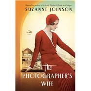 The Photographer's Wife by Joinson, Suzanne, 9781620408308